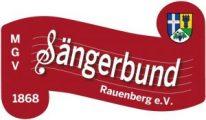 MGV Sängerbund 1868 Rauenberg e.V.